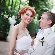 Wedding photographer Sonya Badeeva (SoniaSverchok). Photo of 22.08.2014