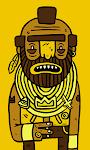 Noble Rey BA Baracus