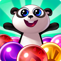 Panda Pop: Bubble Shooter Game