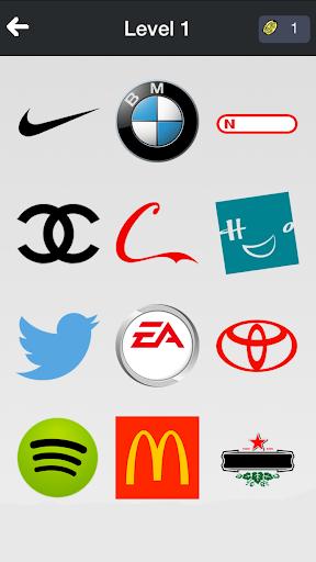 Logos Quiz - 最も有名なブランドゲス