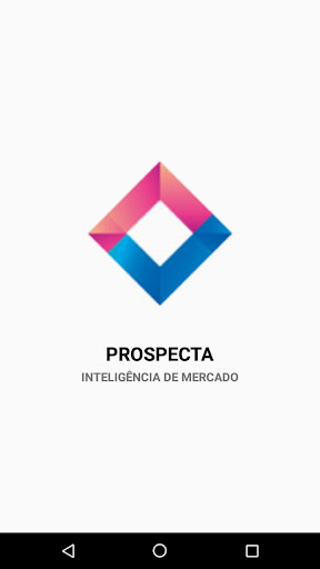 Prospecta - Inteligência de mercado screenshot 1