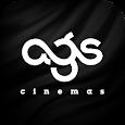 AGS Cinemas icon