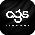 AGS Cinemas icon
