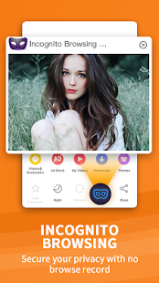 UC Browser – Fast Download v11 4 9 [Latest] (MOD) - PRO APK EYE
