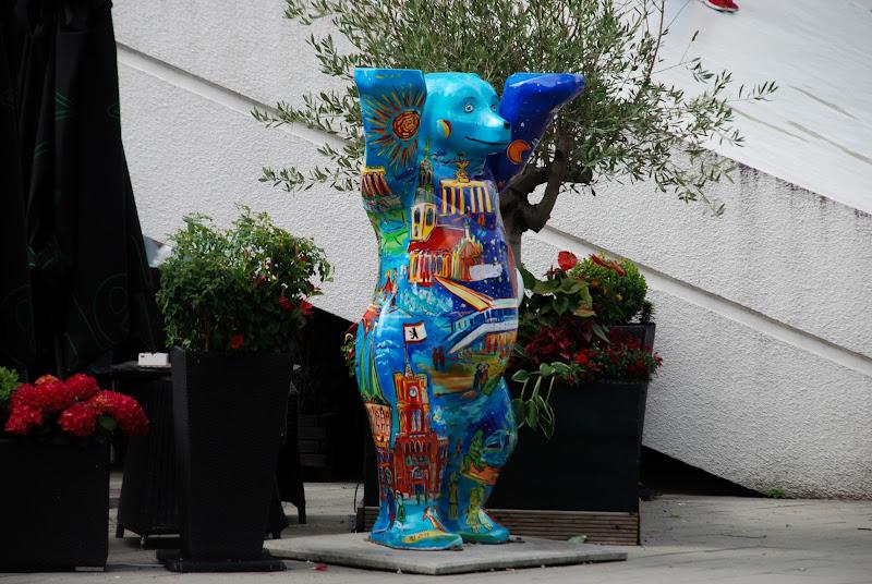 Funny Bear di ValeVea07