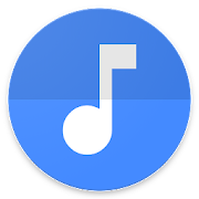 TimberX Music Player