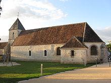 photo de Saint Pierre aux Liens - Episy