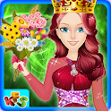 Princess Royal Bouquet Shop icon