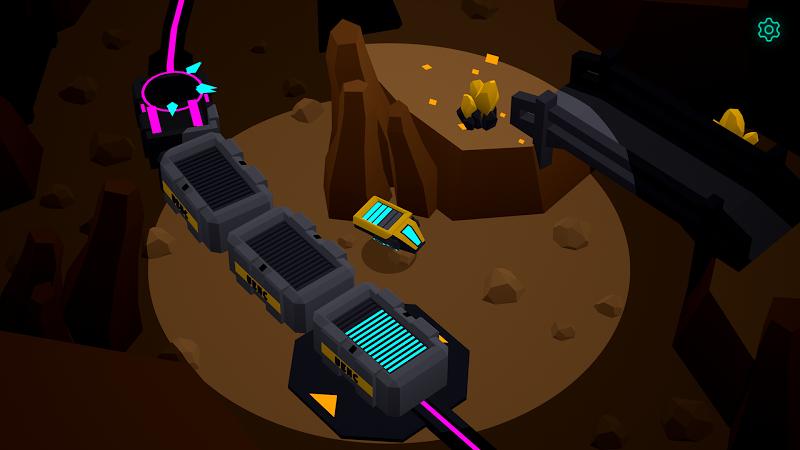 Asterminer Screenshot 14