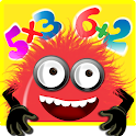 Kids Times Tables Math icon