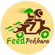 Feed Pokhara - Restaurant Dine and Food Delivery APK