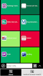 Medical Browser (Dr Shakeel) screenshot 7