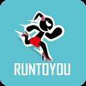 런투유 - 힐링이 필요할땐 icon
