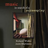 Music in Search of a Screenplay