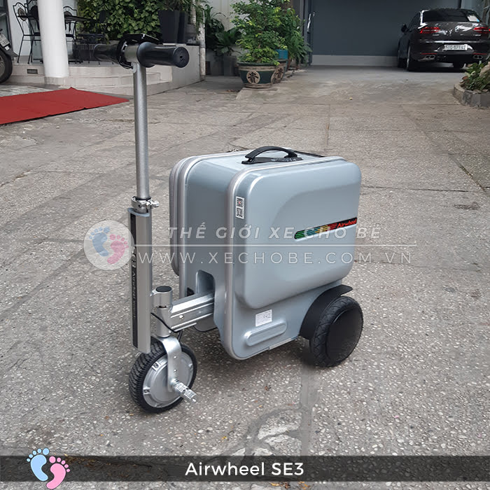 Vali chạy điện thông minh Airwheel SE3 17