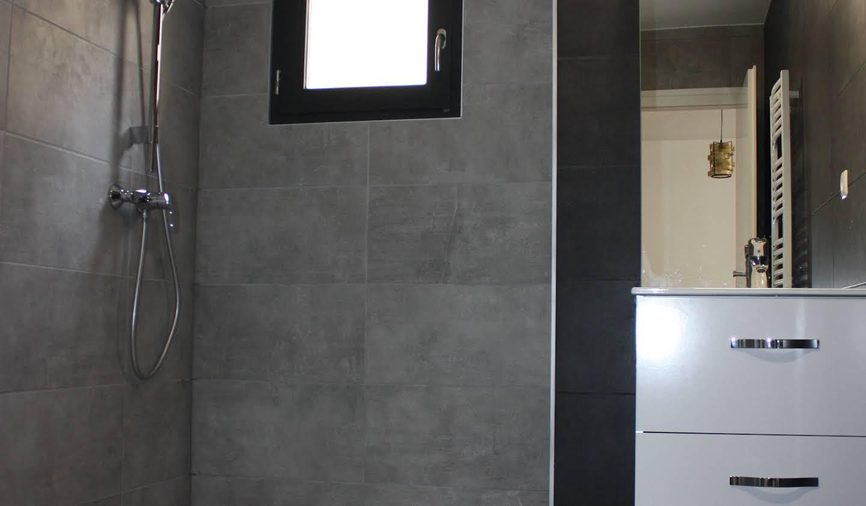 Appartement Saint-Gervais-les-Bains