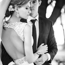 Wedding photographer Sergey Kapranov (photoKapranov). Photo of 05.03.2018
