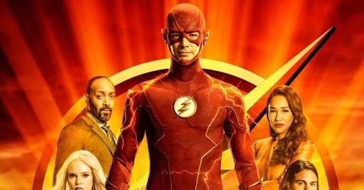 The Flash Goes on Hiatus Until May 4th