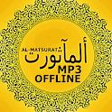 Al Matsurat MP3 Offline Terbaru icon