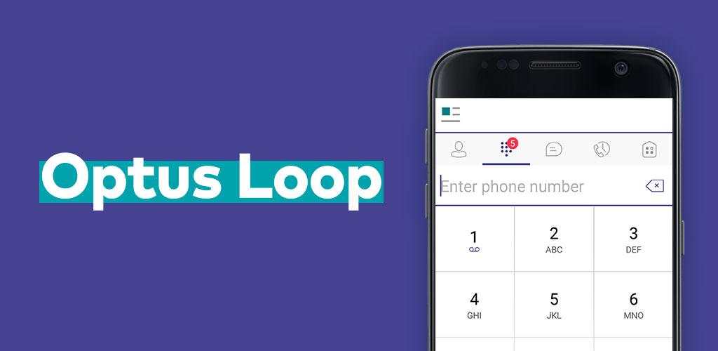 Download Optus Loop for Tablet APK latest version app for