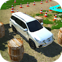 Real Car Parking 3D 2019 icon