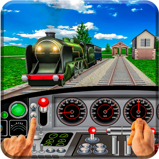 Crazy Train Adventure (game)