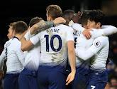 Everton kreeg in eigen huis een pak slaag van Tottenham
