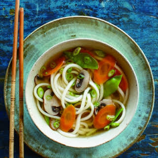 Udon Noodle Soup Broth Recipes.