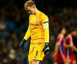 L'infirmerie de Manchester City se remplit