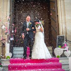 Wedding photographer Valeriy Senkine (Senkine). Photo of 25.02.2016