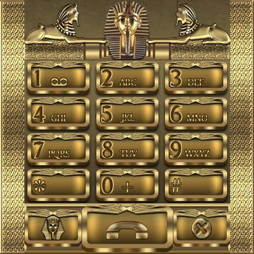 Egypt EXDialer theme