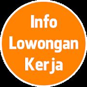 App Info Lowongan Kerja APK for Windows Phone