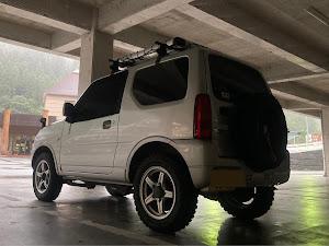 ジムニー JB23W XG 9型 2012年式のカスタム事例画像 hal..さんの2020年09月23日20:27の投稿