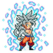 Tải Super saiyan warriors S APK