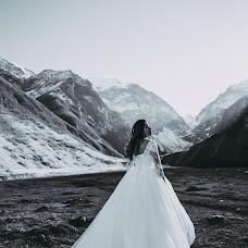 Wedding photographer Georgiy Takhokhov (taxox). Photo of 14.11.2018