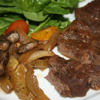Frozen Steak In Crock Pot Recipes.