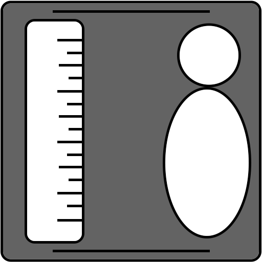 Ideal Body Measurements (app)