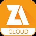 ZArchiver Cloud Plugin icon