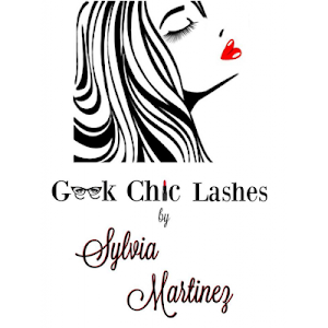 Geek Chic Lashes screenshot 0