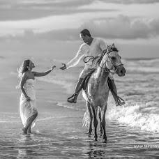 Wedding photographer Taironny Maia (taironnymaia). Photo of 07.04.2015