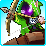 King Of Defense: Battle Frontier 1.0.92