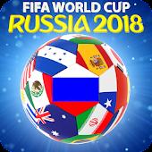 World Cup 2018: Giải bóng đá chuyên nghiệp