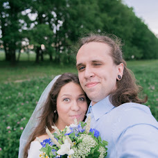 Wedding photographer Yaroslava Prigalinskaya (soknheitha). Photo of 04.10.2016
