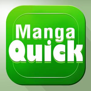 MangaQuick Reader 2.5 Icon