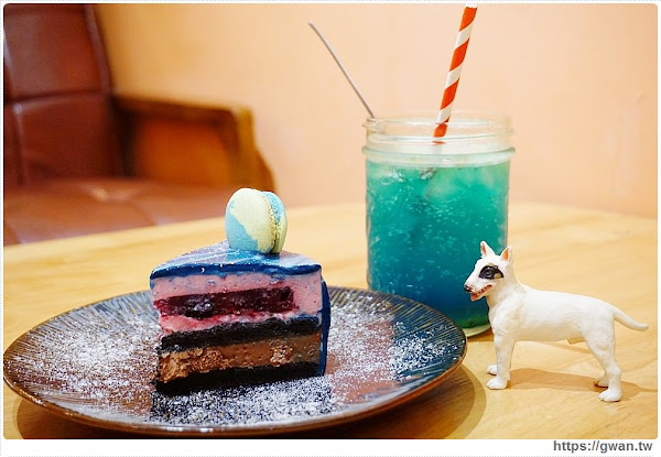 桃園風雨珈琲菜單 | 飲料和慶生蛋糕預訂