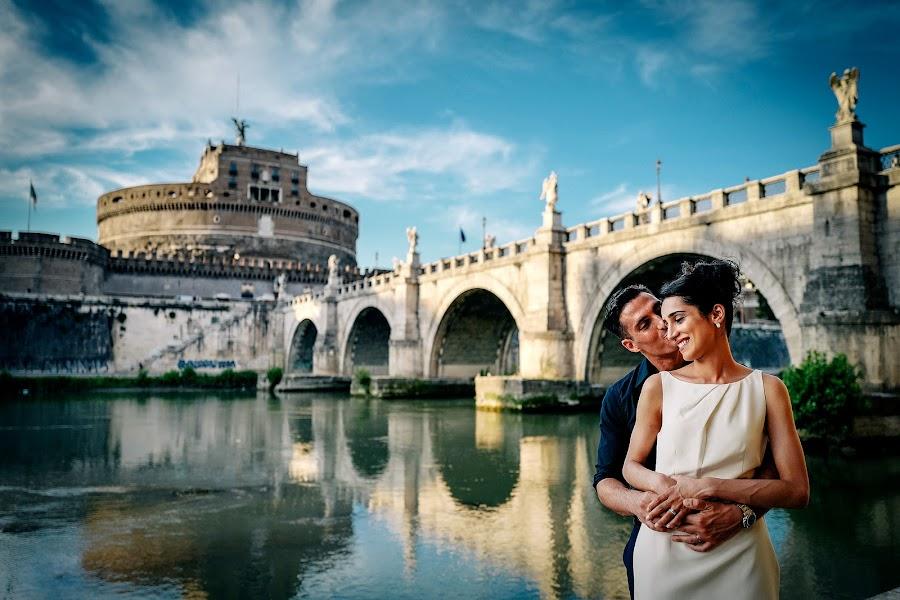 Wedding photographer Massimiliano Magliacca (Magliacca). Photo of 03.03.2017
