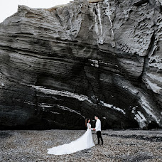 Wedding photographer Viola Komarenko (Viola). Photo of 13.01.2017