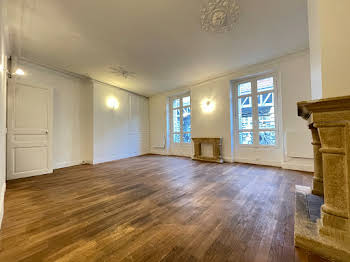 Appartement meublé 2 pièces 45,65 m2