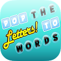 Pop The Letters To Build Words icon