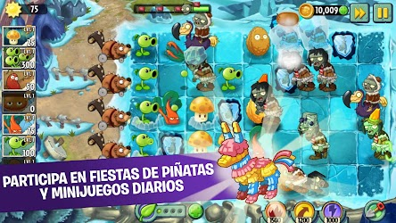 Plants vs. Zombies 2 v6.5.1 (MOD) APK 2